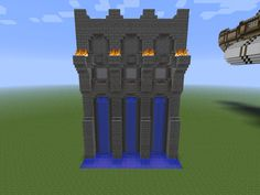 Hellsticks Playground - Screenshots - Show Your Creation - Minecraft Forum - Minecraft Forum