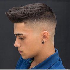 Cortes para cabello de hombre