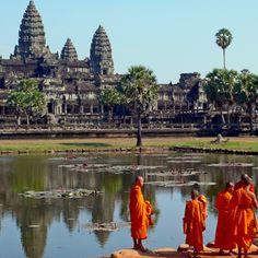 Bangkok - Tour Cambogia - Phuket a partire da € 1498. Cerca idettagli su: http://www.giroilmondo.net/it_IT/home.html