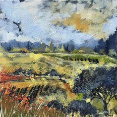 In The Countryside 2 Art2Arts Artist: Irina Rumyantseva