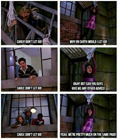 iCarly Don't let go! Kids Shows, Old Tv Shows, Funny Quotes, Funny Memes, Jokes, Icarly And Victorious, Zack E Cody, Nickelodeon Shows, Childhood Tv Shows
