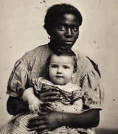 photo of African American woman at work