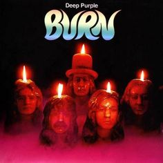 Deep Purple, Burn**** (1974): And now we introduce Glen Hughes and David Coverdale to the world of heavy (or, at the very least, heavy-sh) metal. Wow. I don't ever recall listening to Mr. Coverdale prior to Whitesnake. I'm pretty sure I haven't, but I would recognize that sultry blues voice anywhere. Anyway, Burn is a pretty good album from a band that again finds itself spinning in new directions. (4/9/14)