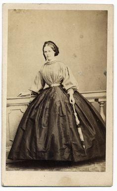Look Your Best With This Fashion Advice – Top Clothes Boutique Civil War Fashion, 1800s Fashion, Women's Fashion, Ladies Fashion, Fashion Design, Fashion Trends, Fashion Clothes, Fashion Outfits, Antique Photos