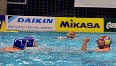 Galatasaray Sutopu Takımı, LEN Şampiyonlar Ligi B Grubu yedinci maçında, deplasmanda Sırbistan Şampiyonu Partizan Raiffeisen Belgrad ile karşılaştı. Takımımız müsabakayı 14-7 kaybetti.