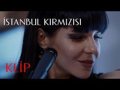 İstanbul Kırmızısı | Gaye Su Akyol - Kırmızı Rüyalar - YouTube