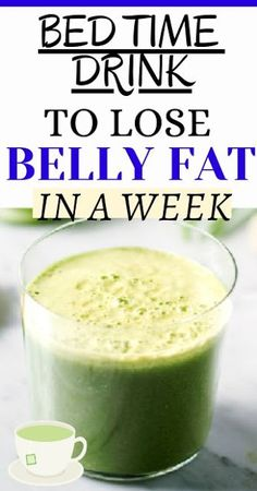 Miracle Bed Time Drink That Kills Belly Fat in a Week Improve Metabolism, Ginger Juice, Lower Cholesterol, Weight Loss Drinks, Recipe Using, Lose Belly Fat, Junk Food, Parsley, Bedtime