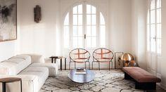 24 Examples Of Minimal Interior Design #36.