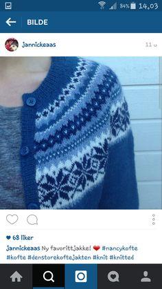 Crochet, Vests, Knitting Machine, Sweaters, Fashion, Small Island, Loom Knit, Woman, Envy