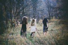 Ben Allred Photography. Crucible // Inspiration. Halloween. Witches. Wanderlust.