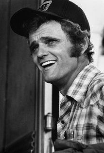 Jerry Reed, country singer, guitarist, actor, songwriter 1937-2008