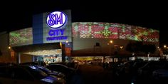 The #EATgetway gang Enzo, Azrael and me Ted went to SM City Fairview as part of our #Christma