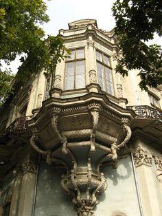 Odessa Museum of Western and Eastern art. #Odessa #Monument #museum #Ukraine #art