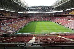 TT Arena İstanbul
