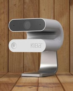 Kiba is a connected home camera that captures the sweet little events that happen thoughout the day