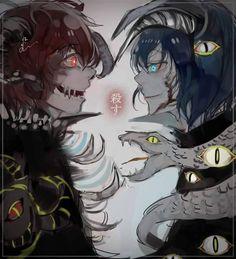 Do you really think you can stop me? Anime One, Manga Anime, Nagisa And Karma, Assasination Classroom, Body Reference, Mystic Messenger, Noragami, Anime Style, Assassin