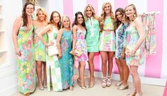 Lilly Pulitzer Sues Old Navy For Copyright Infringement Of Patterns - Fortune