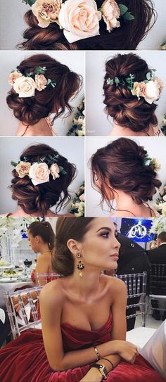 prom dresses long, long prom dresses, dresses for women, women's prom dresses, hairstyle for party, women's prom party, dresses for party, new arrival prom dresses, high quality prom dresses, 2017 prom dresses for party, flower hairstyle