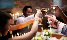 Do you have a big event that could use a memorable verse? Discover ten of the best toasts to happiness and fun that are perfect for special occasions. Life Reimagined, Best Toasts, Elegant Dinner Party, Dinner Parties, Healthy Aging, Stay Healthy, Healthy Tips, Free Food, Party Planning