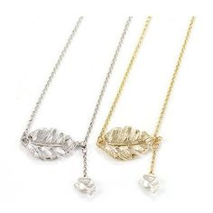 * Necklace  * Alloy  * 48cm ( Include Adjustment 4.5cm )  * US$16.51
