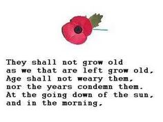A video for Rememberance Day, posted for Music: 'The Last Post' Poem Exerpt: 'For the Fallen' by Laurence Binyon Remembrance Day Quotes, Halls Of Valhalla, Funny Memes About Work, Sophisticated Hairstyles, Funny Relationship Memes, Anzac Day, Lest We Forget, In Loving Memory, Quote Of The Day