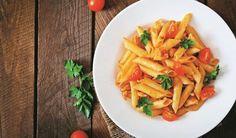Čo dnes variť? Uvarte si obľúbené talianske penne. S akou omáčkou?…