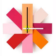 Watch Me clock - Normann CPH