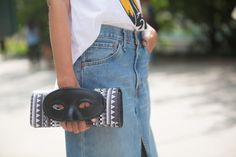 NYFW Street Style Accessories – Fashion Style Magazine - Page 7