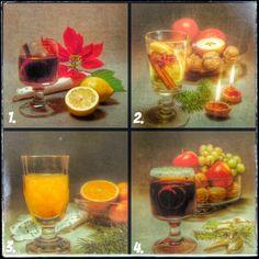 """iGURMAN.com - Gabrielov """"Food blog"""".: 5 skvelých receptov na Vianočný punč"""