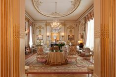 Ridiculously Opulent Fifth Avenue Almost Mansion Asks 72m