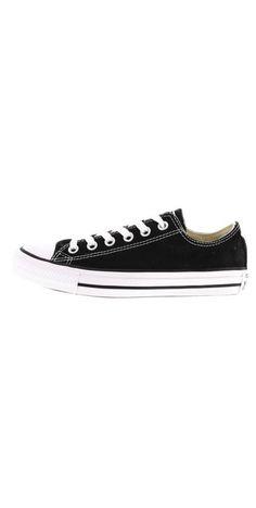 2696a379e8246b CHUCK TAYLOR ALL STAR OX - Sneakersy niskie - black   Zalando.pl 🛒.  Converse. CHUCK TAYLOR ALL STAR - Tenisówki i Trampki ...