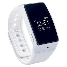 MyKronoz ZeWatch3 Smartwatch - White