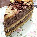 Une recette à garder dans mes classiques, mes valeurs sûres ! Merci à Miss Bretzel, fraîchement titulaire de son CAP pâtisserie, pour...