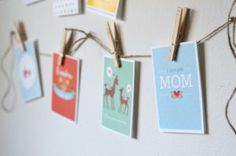 frugal Mother's Day gift ideas (and 10 free printables!)