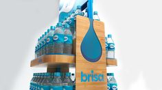 Brisa natural on Behance