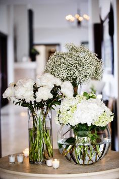 Noosa Wedding from Calli B Photography – 2019 - Floral Decor Floral Centerpieces, Wedding Centerpieces, Wedding Decorations, Tall Centerpiece, Wedding Tables, Flower Bouquet Wedding, Floral Wedding, Bridal Bouquets, Floral Event Design