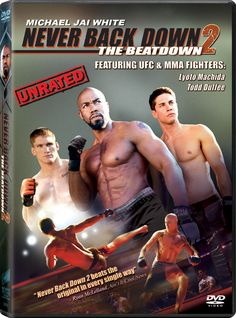 A former MMA star (Michael Jai White) trains four young fighters to compete in The Beatdown, a brutal tournament from which only the strongest will emerge victorious. Todd Duffee, Scottie Epstein, and