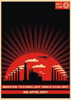 Propaganda Poster - Click link to view original source page