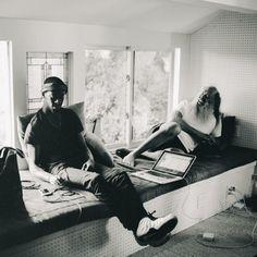 Goldlink Talks His First Visit To Rick Rubin's Studio