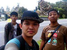 Tugu Urang, Kaliurang, Sleman, Yogyakarta, Indonesia