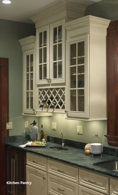 Our collection of Diy Kitchen Cabinets Johannesburg, Wood Kitchen Cabinets Doors and Kitchen Cabinets Makeover Kit ideas. Kitchen Pantry Design, Kitchen Tops, Diy Kitchen, Kitchen And Bath, Kitchen Decor, Kitchen Ideas, Kitchen Designs, Kitchen Storage, Kitchen Buffet