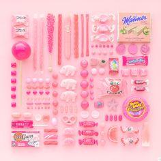 sugar series- PINK