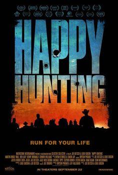 Happy Hunting Full izle #HappyHunting #1080p #filmizle #sinemaizle #2018Movies #fullfilm #movie #moviewatch #fullmovie #bluray #hd #720p #newmovies #movieposters