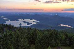 Adirondack mountains #SPGDreamWedding  #SPGWEDDINGS