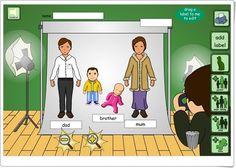 My family (Iboard.co.uk)
