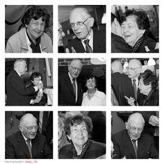 Fotografie Kathleen Rits maakte eind mei een fotoreportage voor Jean Vigoureux en Gabrielle Debooserie op hun 60 jarig jubileum. Hieronder enkele close ups van het paar.   www.fotografiekathleenrits.com
