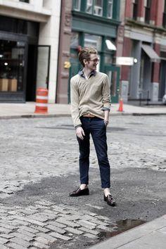 Street Style: Noah Emrich