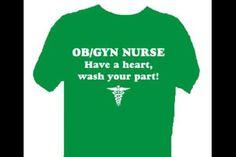 Oh those special parts... #nurse #humor