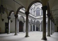 """abuildingaday: """" Palazzo Rucellai Leon Battista Alberti Florence, Italy 1451 """""""
