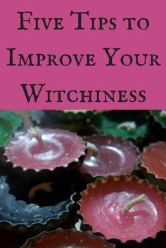 New to witchcraft? Move beyond spell 101 with these five simple tips for beginner witches. Save time, money and energy with these witch hacks! Pagan Witchcraft, Magick Spells, Wiccan Magic, Spells For Beginners, Witch Board, Eclectic Witch, Baby Witch, Modern Witch, White Witch